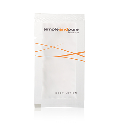 Simple and Pure - Body lotion
